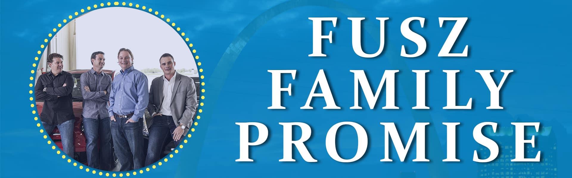 Fusz Family Promise
