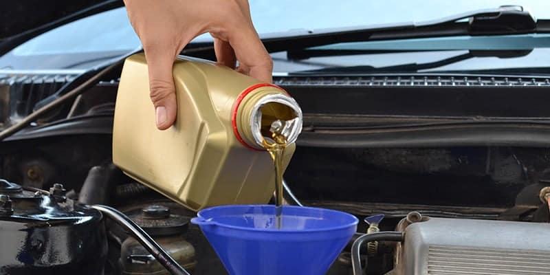 Mopar Conventional Oil Change Service Special Coupon