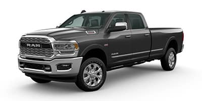 2021 Ram 2500 Limited in St. Louis