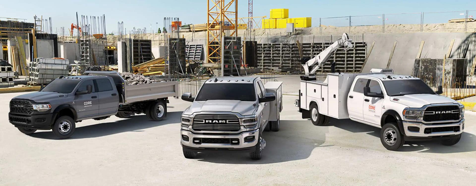 2021 Ram Chassis Cab in St. Louis