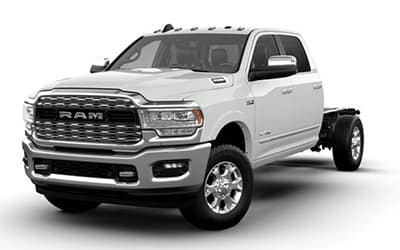 2021 Ram Chassis Limited in St. Louis