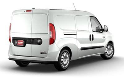 2021 Ram ProMaster City SLT Cargo Van in St. Louis