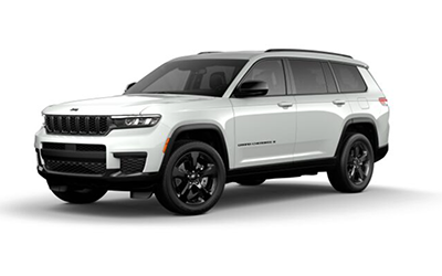 2021 Jeep Grand Cherokee L Altitude in St. Louis