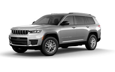 2021 Jeep Grand Cherokee L Laredo in St. Louis