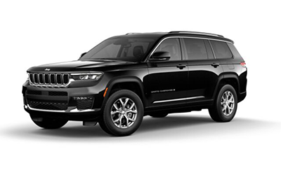 2021 Jeep Grand Cherokee L Limited in St. Louis