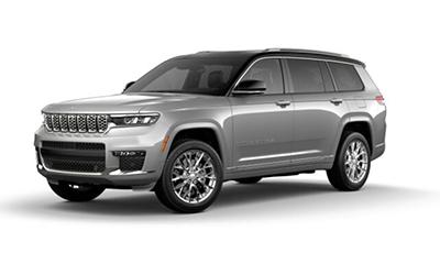 2021 Jeep Grand Cherokee L Summit in St. Louis