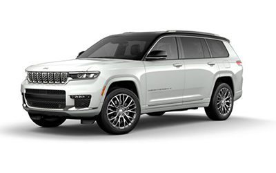 2021 Jeep Grand Cherokee L Summit Reserve in St. Louis