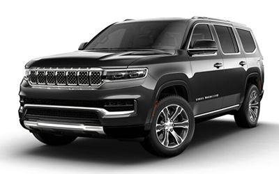 2021 Jeep Grand Wagoneer Series I in St. Louis