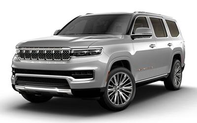 2022 Jeep Wagoneer Series III in St. Louis
