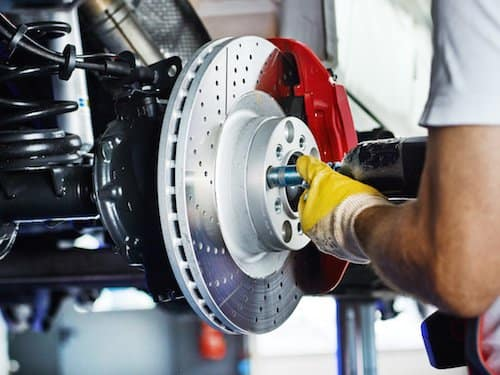 Kia Tires