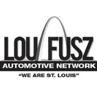 Lou Fusz Automotive logo
