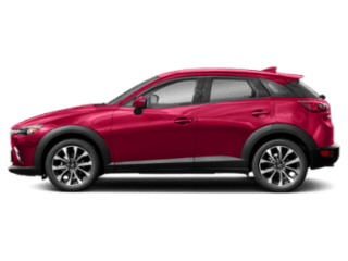 2019 Mazda CX-3- side