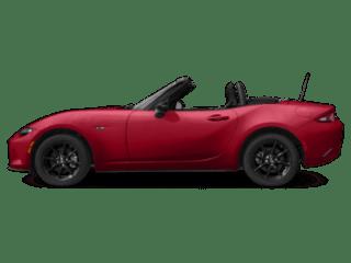 2019 Mazda MX-5-Miata