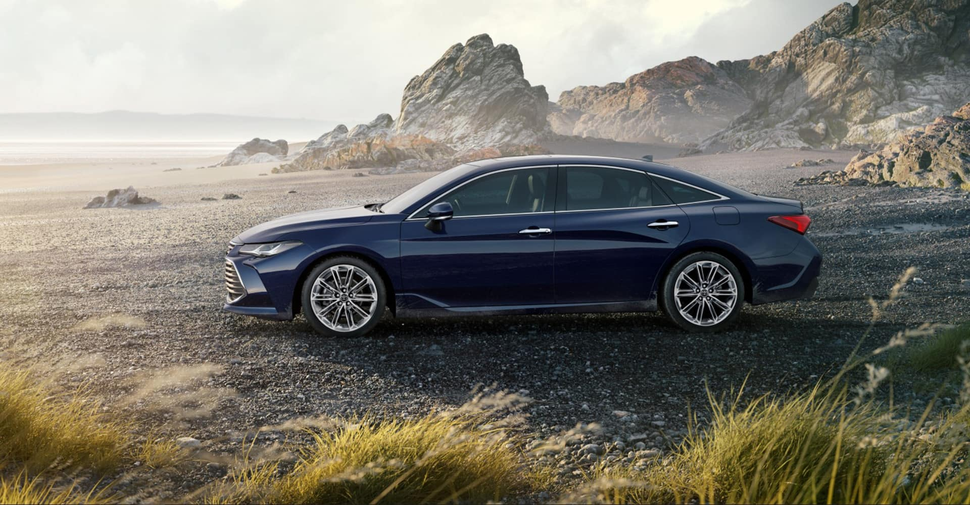 2021 Toyota Avalon in St. Louis
