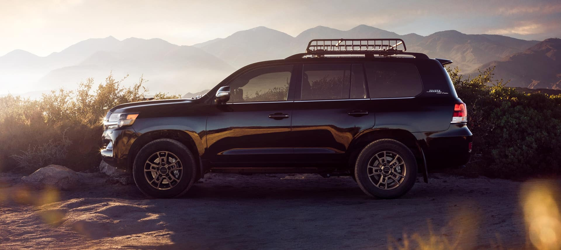 2021 Toyota Land Cruiser in St. Louis