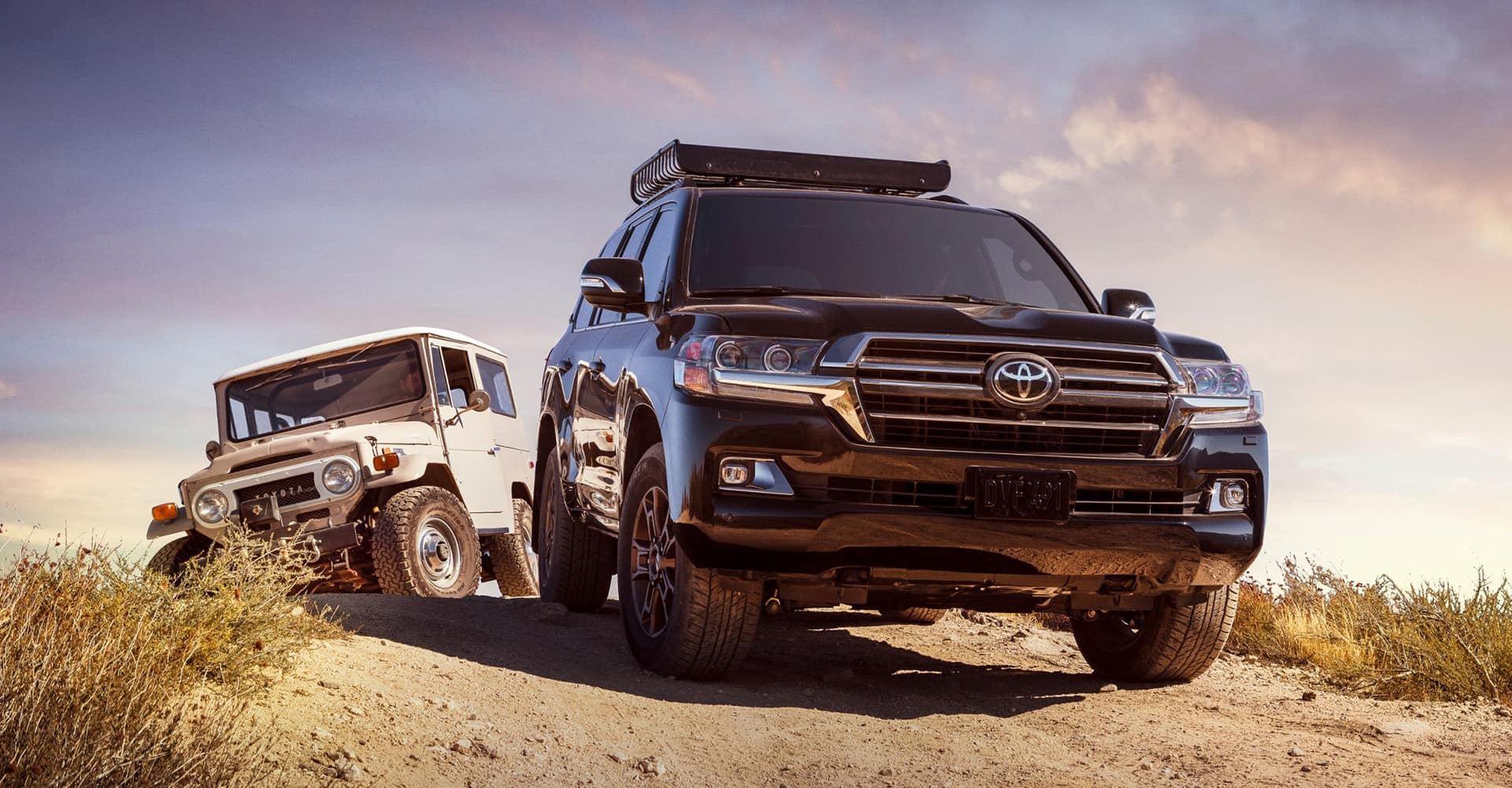 2021 Toyota Land Cruiser near St. Louis