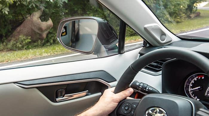 2021 Toyota RAV4 near St. Louis