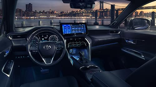 2021 Toyota Venza in St. Louis