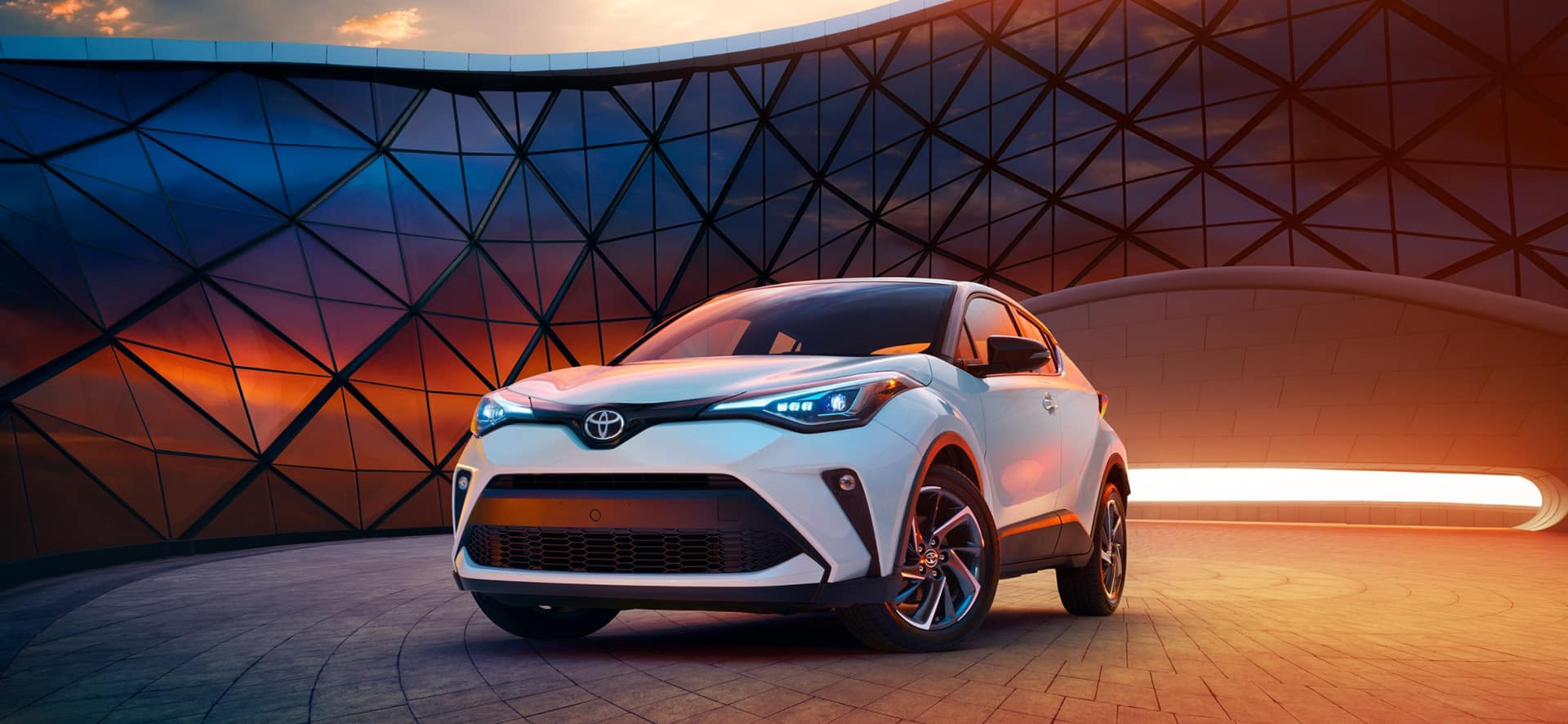 2021 Toyota C-HR in St. Louis