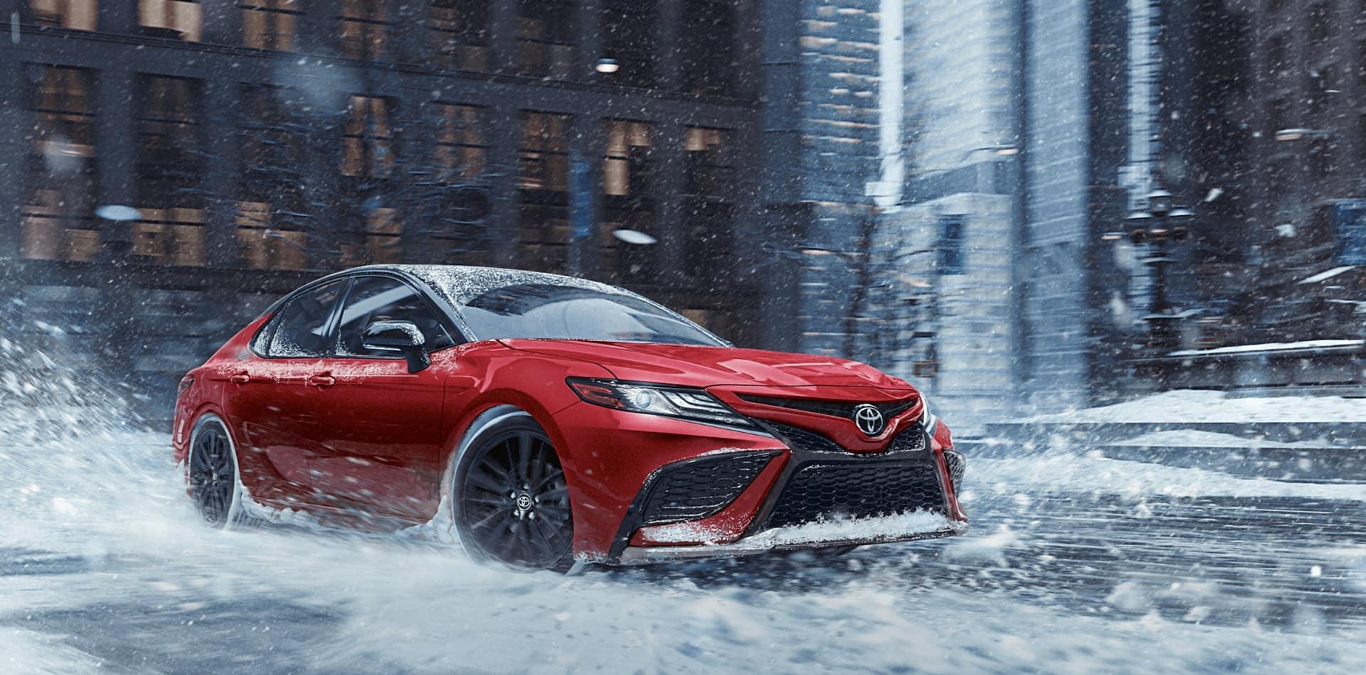 2021 Toyota Camry near St. Louis