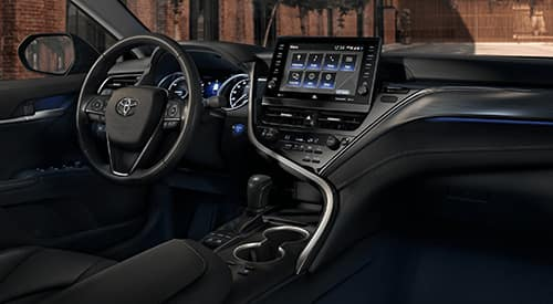 2021 Toyota Camry in St. Louis
