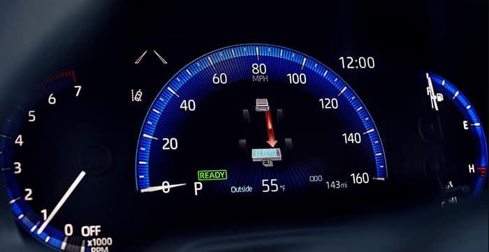 2021 Toyota Corolla Hybrid in St. Louis