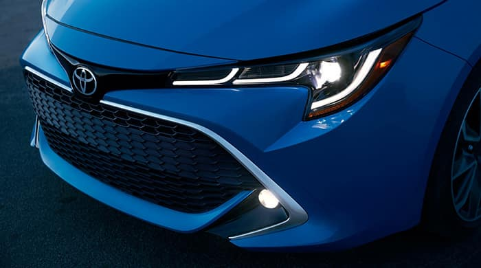 2021 Toyota Corolla Hatchback in St. Louis