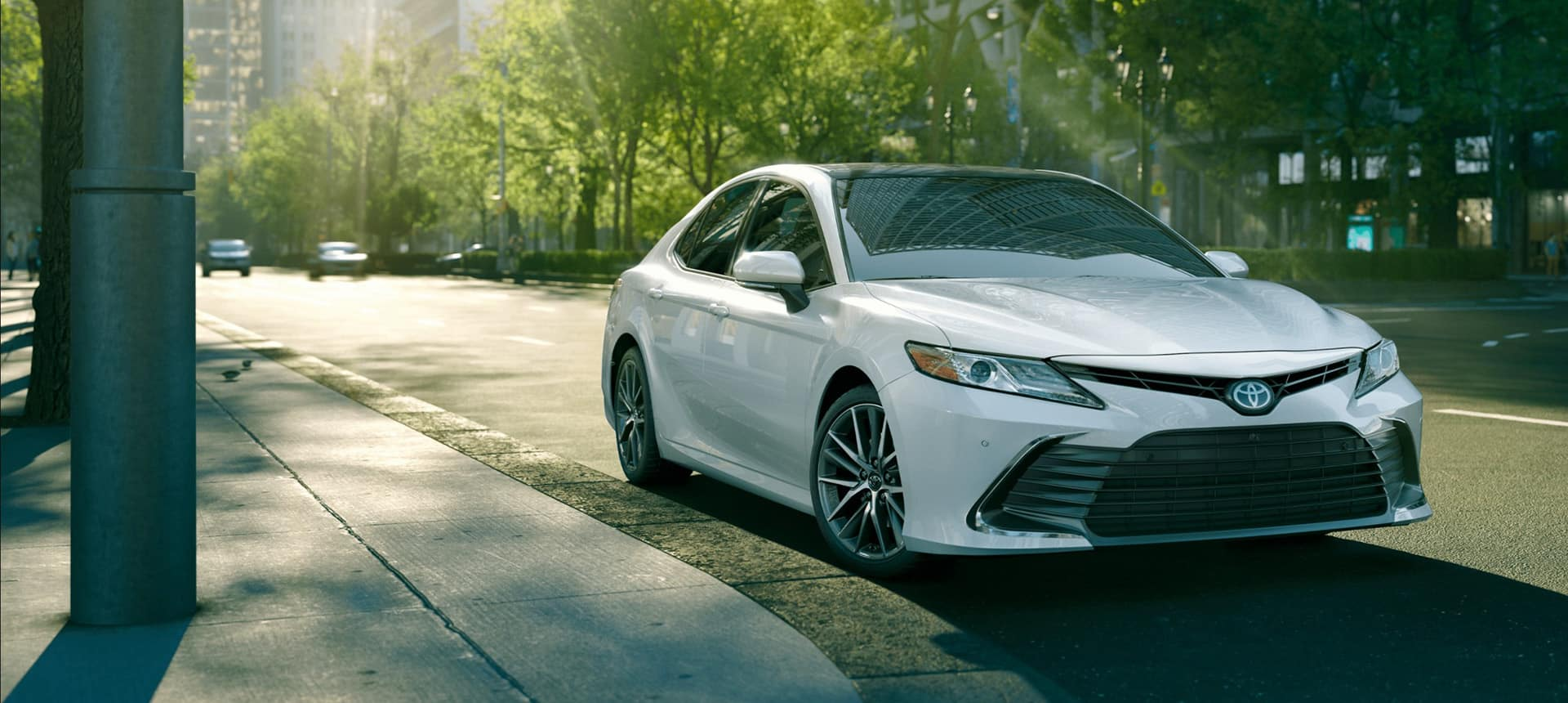 2021 Toyota Camry Hybrid in St. Louis