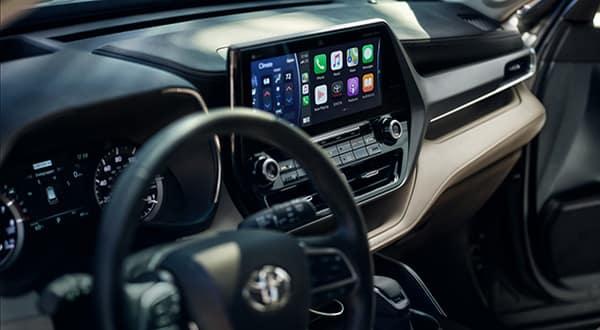 2021 Toyota Highlander Hybrid in St. Louis