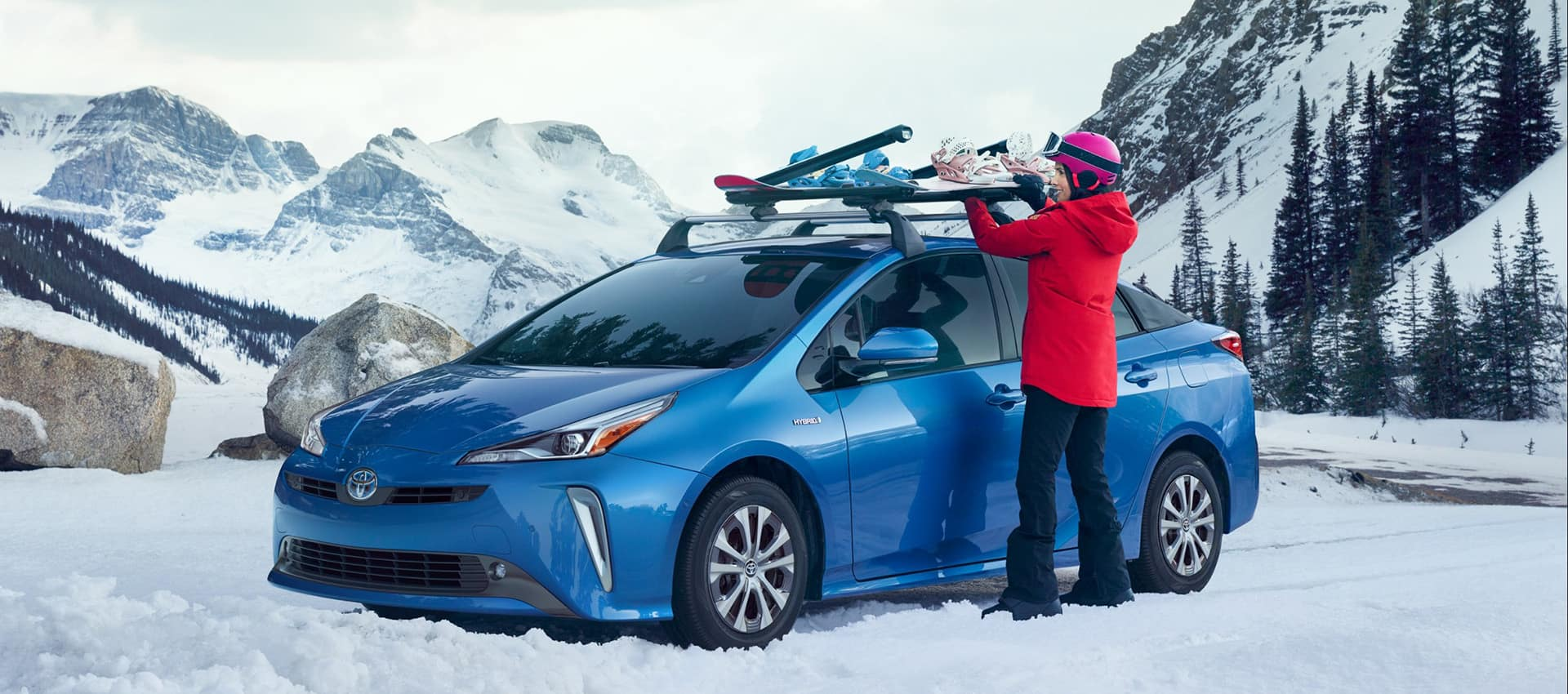 2021 Toyota Prius in St. Louis
