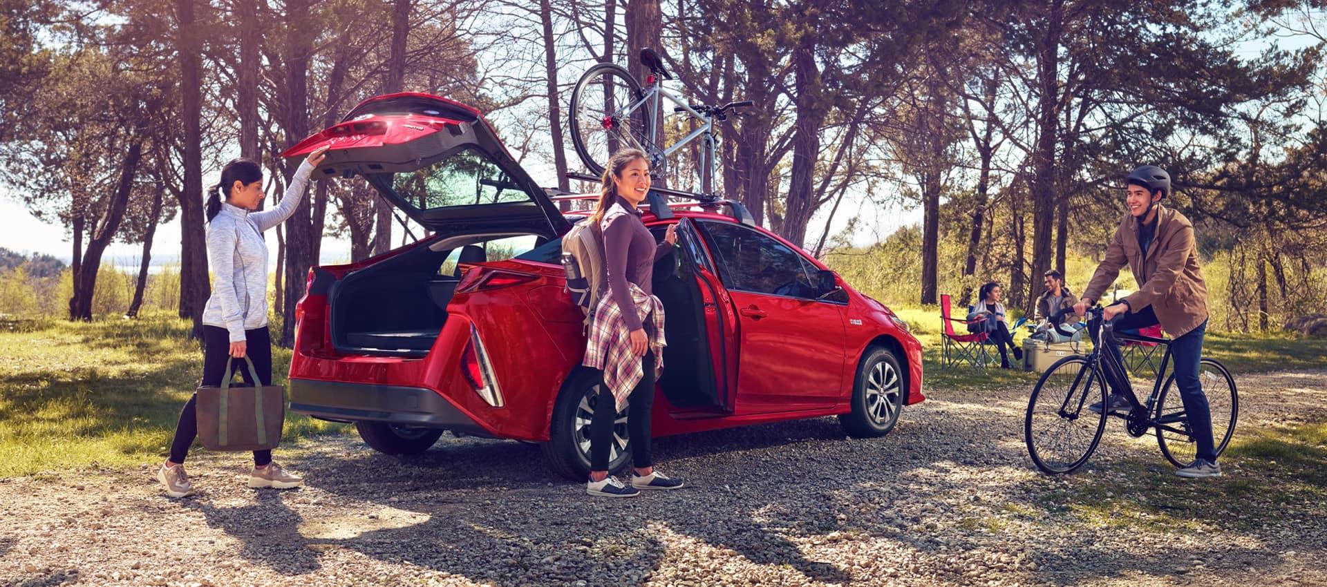 2021 Toyota Prius Prime in St. Louis