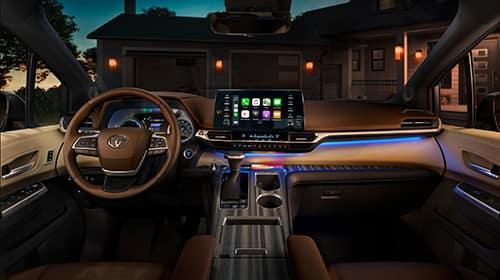 2021 Toyota Sienna in St. Louis