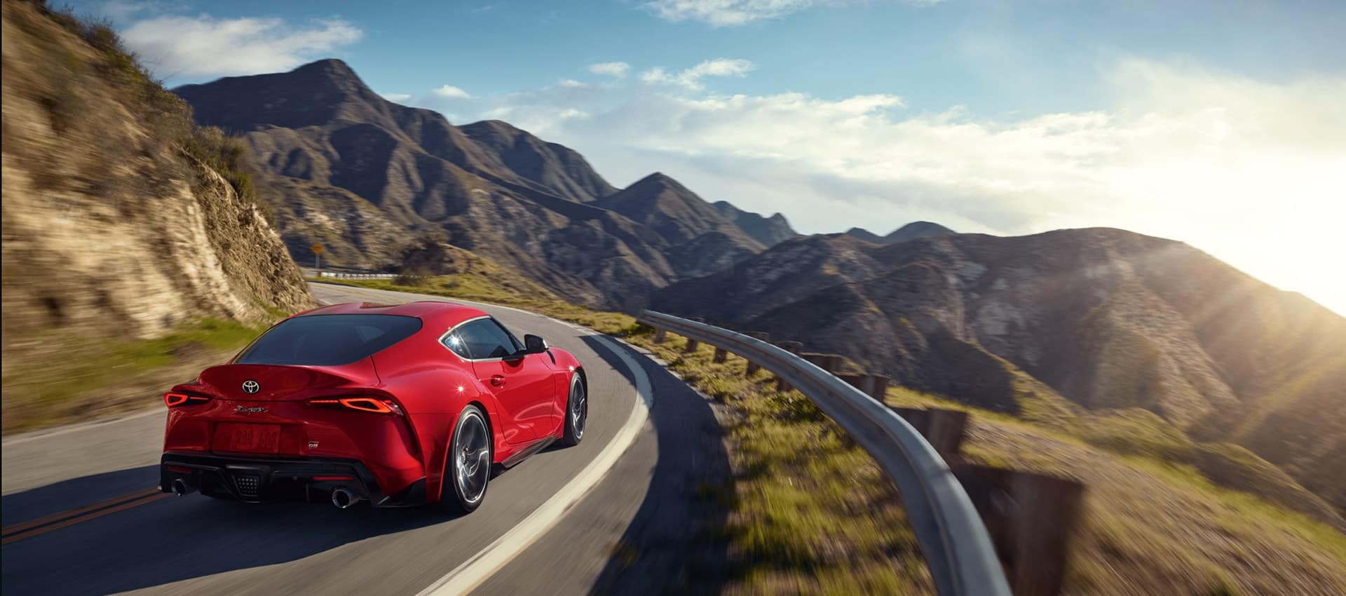 2021 Toyota GR Supra in St. Louis