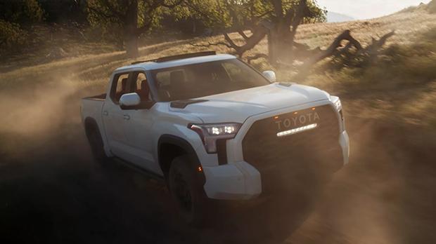 2021 Toyota Tundra Dealership