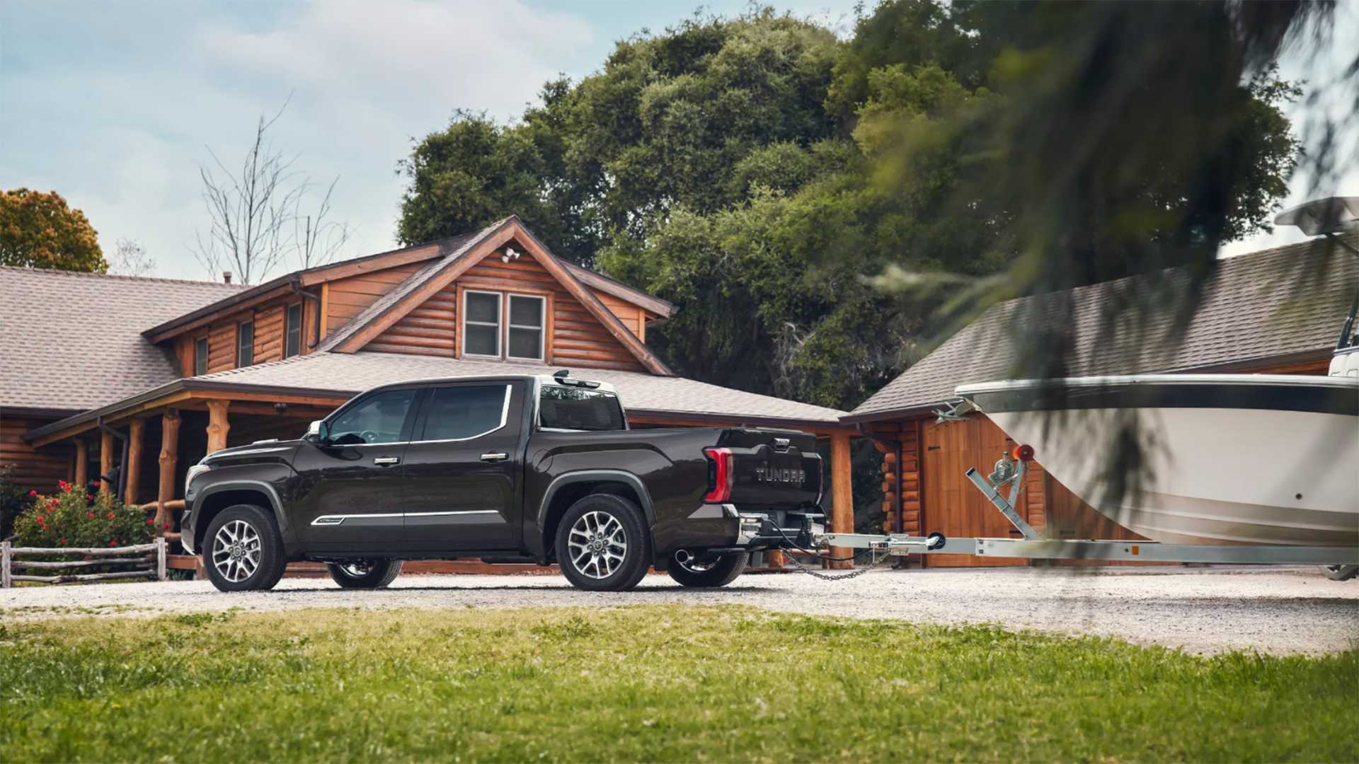 2022 Toyota Tundra in St. Louis