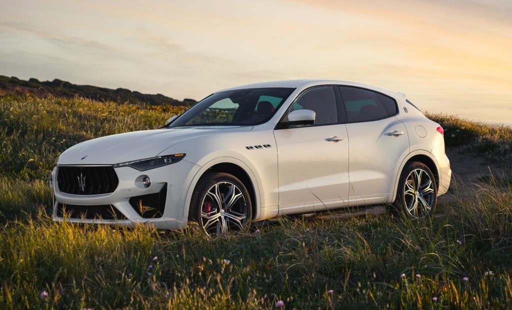 2020 Maserati Levante AWD