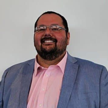 Jonathan E.  Corra, M.A.