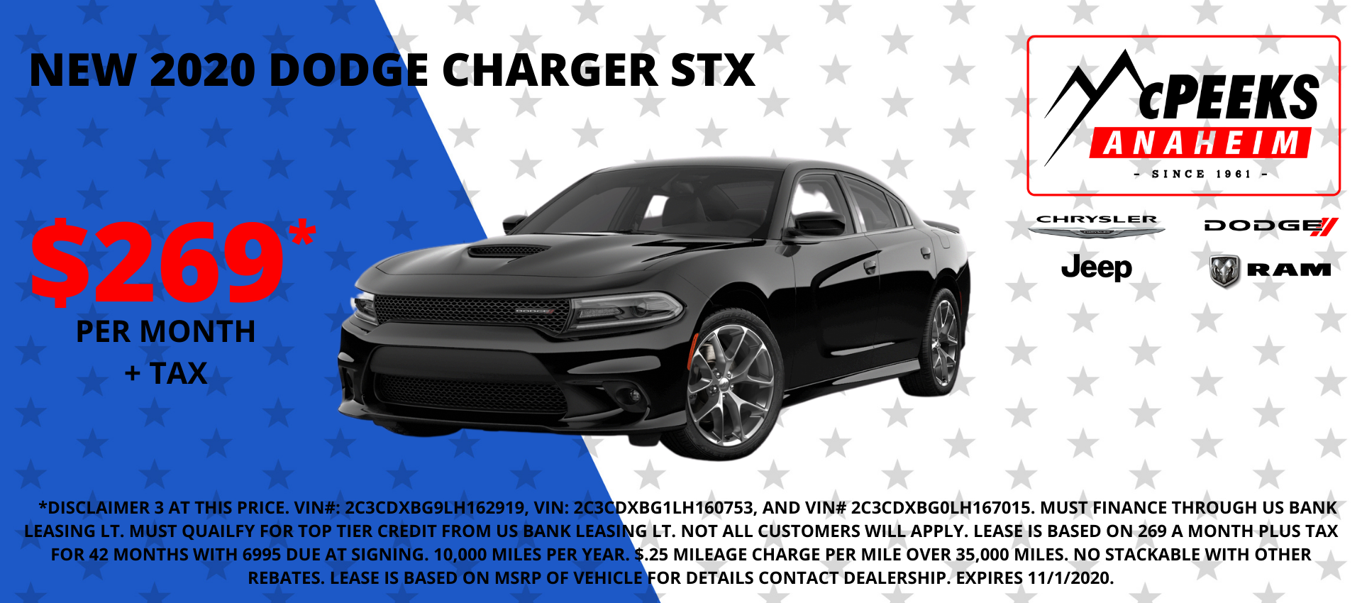 Revised Charger 10-23-2020