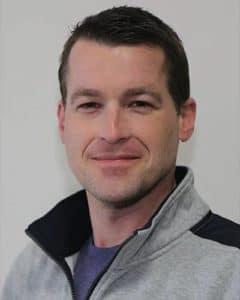Aaron Andrews