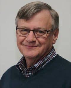 Craig Peer