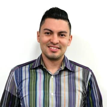 Edgar Arevalo