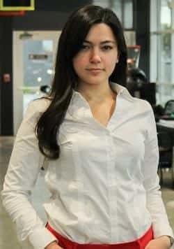 Annisha Pangan