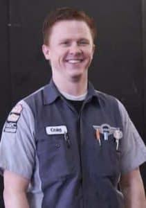 Craig Cuff