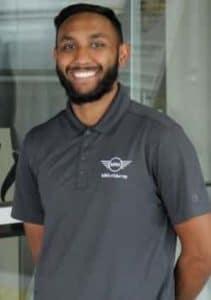 Zimran Anwar