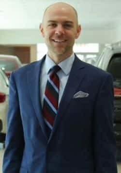 Doug Brower