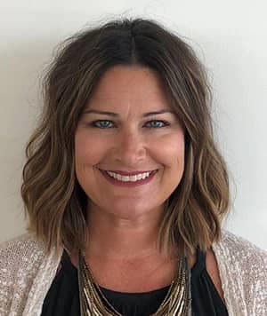 Danielle Burnell