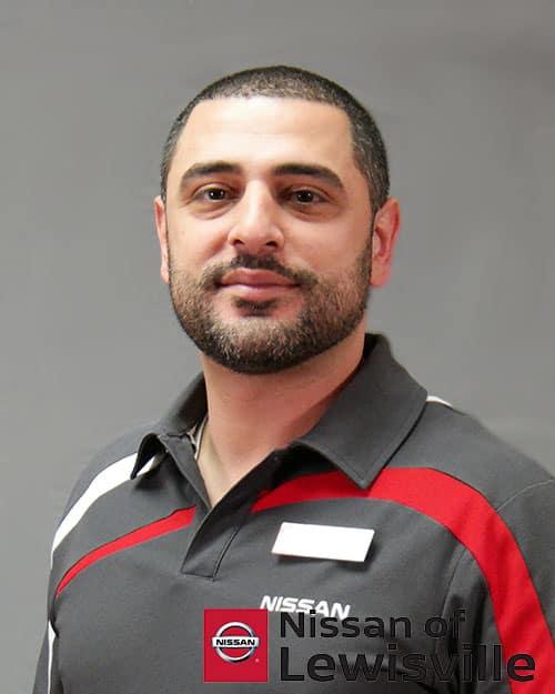 Alex Ghasemi