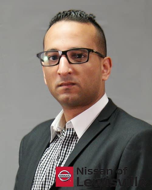 Anass Khamlich