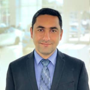 Abdul Fawad