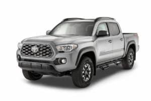 2020 Toyota Tacoma San Diego